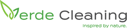 Verde Cleaning Logo